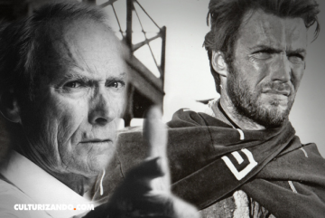 10 datos que no sabías sobre Clint Eastwood